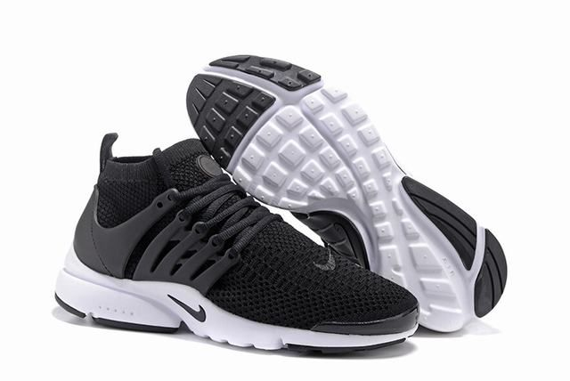 timeless design 24d7f 784cb presto sneakers,nike air presto noir et blanche homme fly