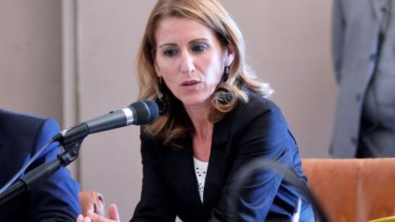 """La figlia del giudice ucciso: """"Ho chiuso con la politica. E nell'anniversario di via D'Amelio resterò a casa"""""""