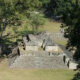 Rovine Maya di Copan, Honduras
