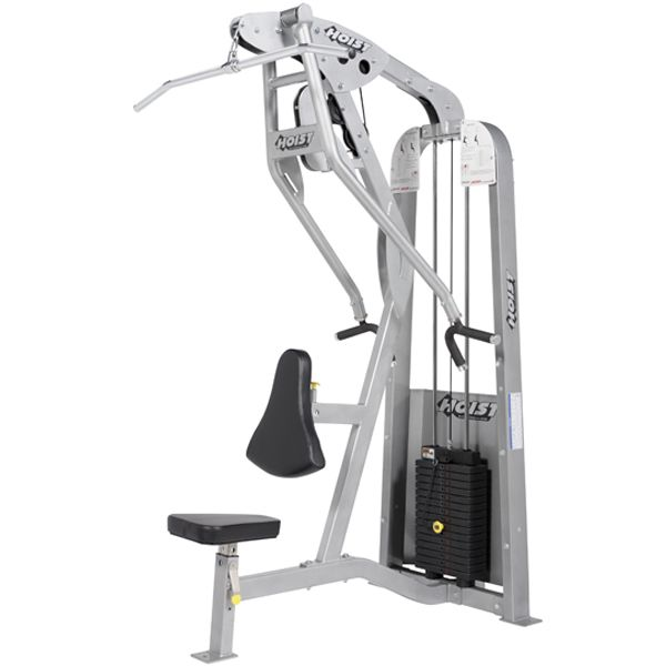 Hoist Gym H210: 17 Best Images About UPPER BODY SELECTORIZED SYSTEMS