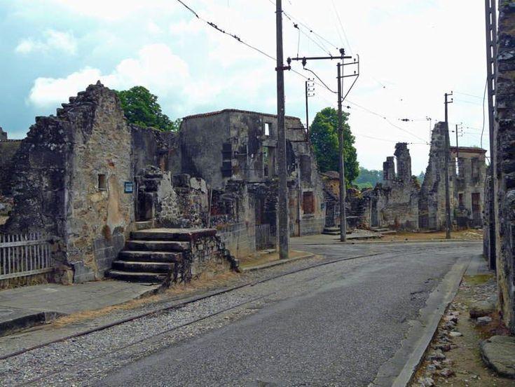 Les villes fantômes les plus terrifiantes - http://www.2tout2rien.fr/les-villes-fantomes-les-plus-terrifiantes/