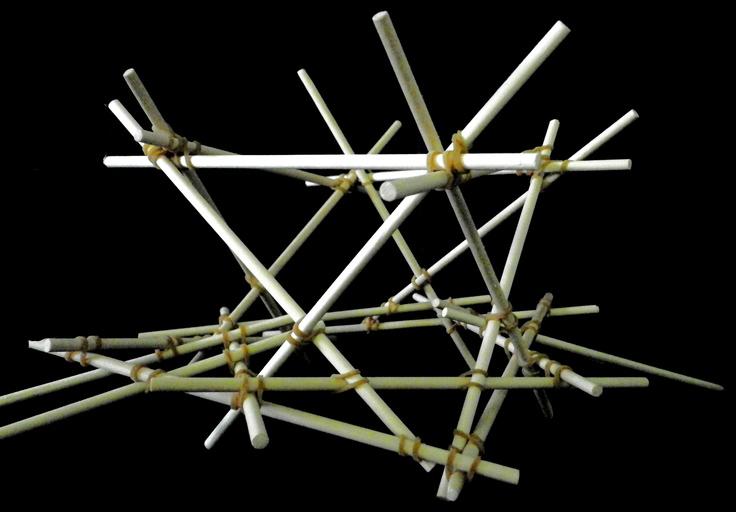 modello di struttura reciproca