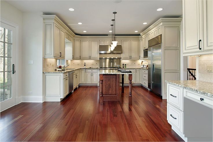 Roomy kitchen space, kitchen design, kitchen ideas, kitchen inspiration!