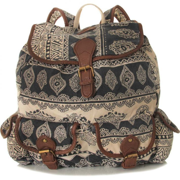 Mochila Billabong Girls Drift Away - Branco | Kanui
