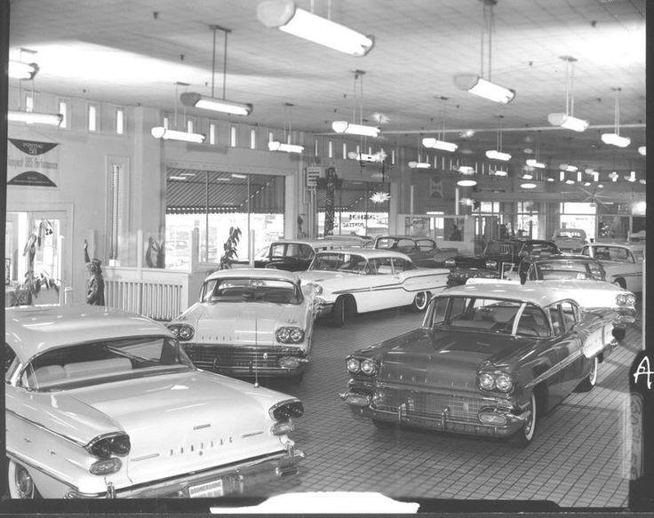 Classic Car Dealerships Houston