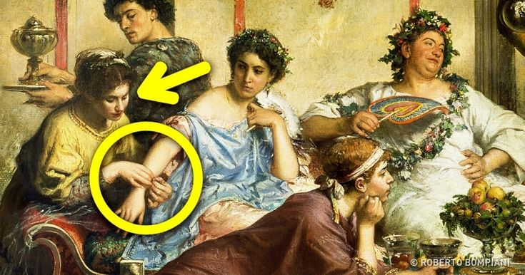15Facts About Ancient Rome Our History Teachers Never Told Us
