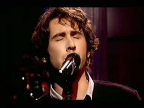 To Where You Are~Josh Groban  a must listen to anyone who has lost someone they have loved..