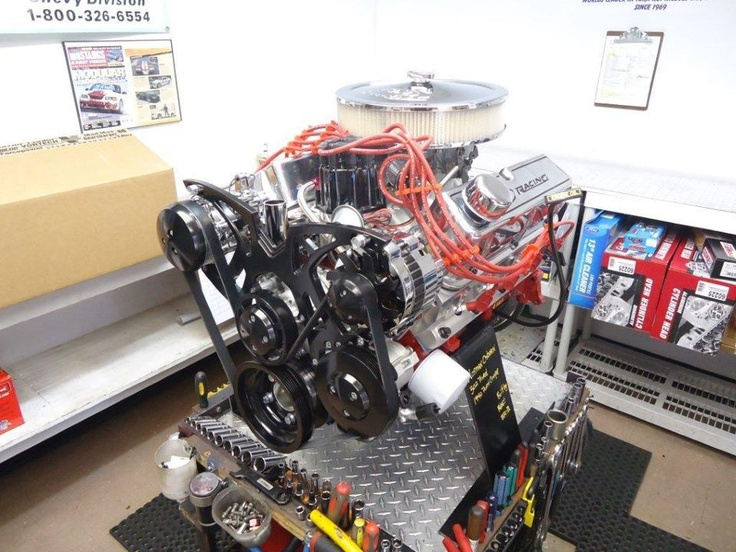 Ford 302 Turn Key Crate Engine   http://www.enginefactory.com/Horsepowerchoices.htm