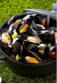 A l'occasion de la Braderie de Lille, on cuisine le crustacé en suivant ces recettes aux saveurs iodées.  25 recettes de moules