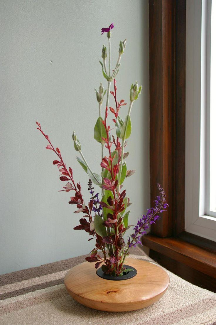11 best my creations images on pinterest wood turning cherry ikebana vase floridaeventfo Images