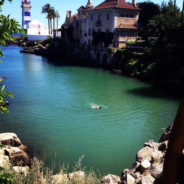 """30 Gostos, 2 Comentários - Ana Oliveira (@ana_olvr) no Instagram: """"... #Cascais #summer"""""""