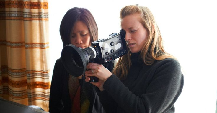 I loved acting. But I didn't realize what it was to be taken seriously until I began directing. --Sarah Polley, Director