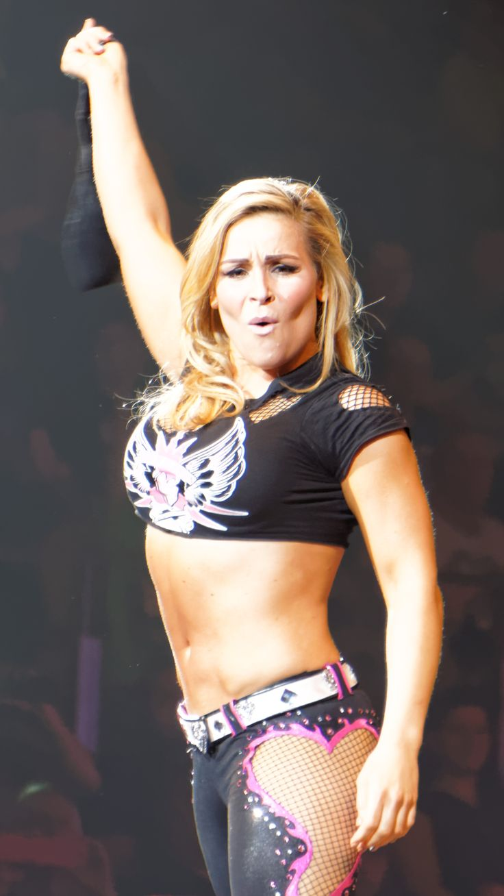 329 best images about wwe diva natalya husband tyson - Diva my body your body ...