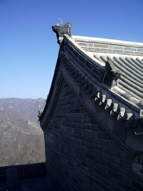 Kina by Flygstolen, via Flickr #Asia #Asien #Travel #Resa #Vacation #Semester #Adventure #Resmål #Äventyr #Kina #temple #tempel