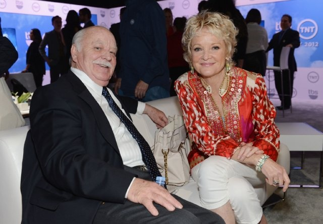 Christine Ebersole and Brian Doyle-Murray