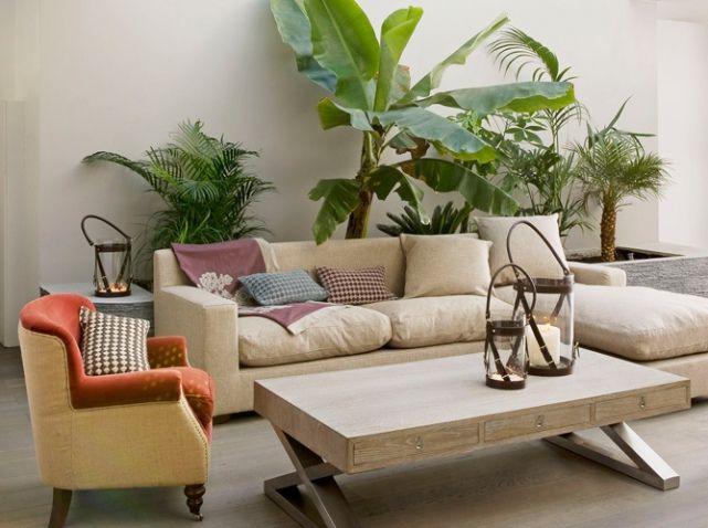 #canapé #salon #livingroom #maison #deco #idées #decoration