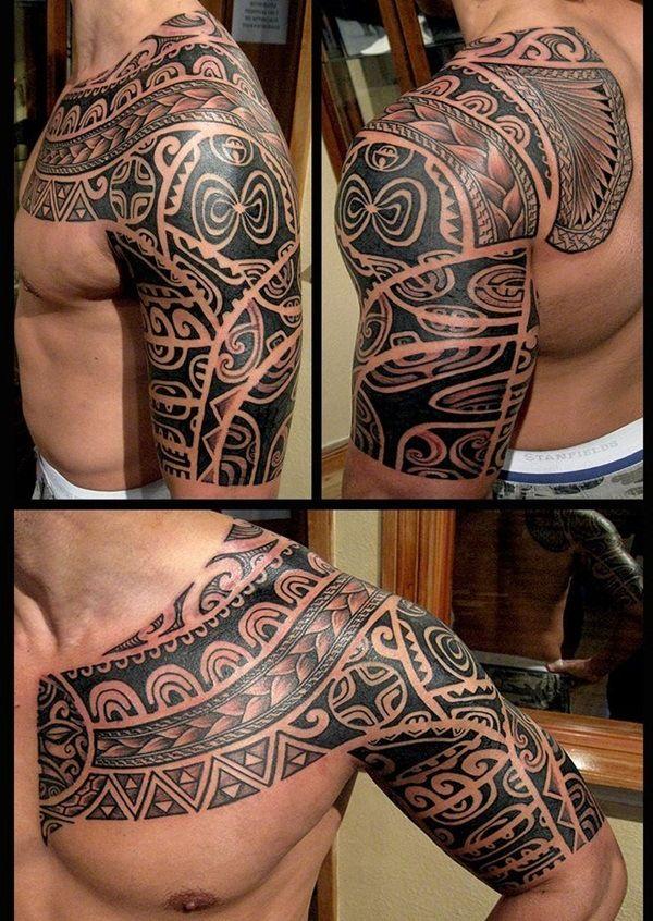 aztec tattoo designs (7)