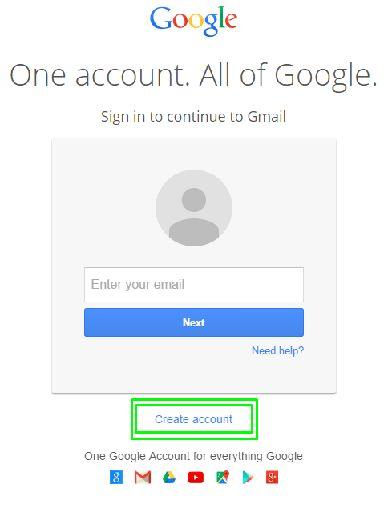 Gmail par Email Account Kaise Banaye