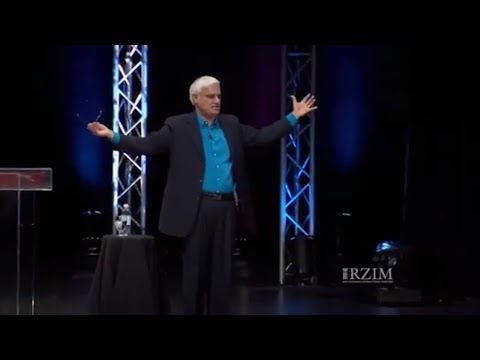 """Dr. Ravi Zacharias Sermons : """"Is Faith Delusional?"""" - Ravi Zacharias New September 2016 - YouTube"""