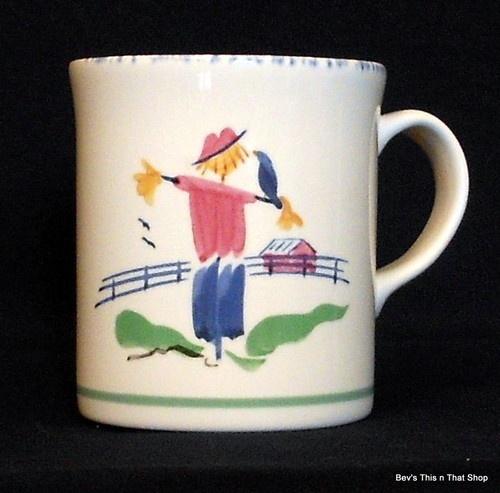 Food Network White Coffee Mugs