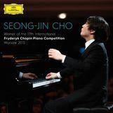 Seong-Jin Cho: Winner of the 17th International Fryderyk Chopin Piano Competition, Warsaw 2015 [CD]