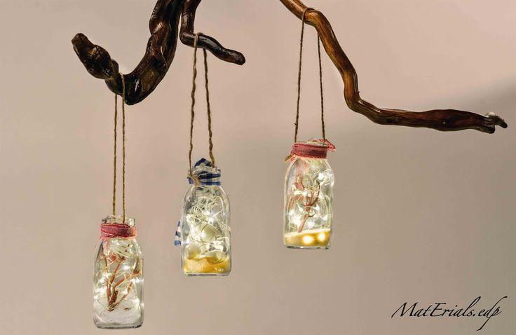 lampade, arredo. Hand Made