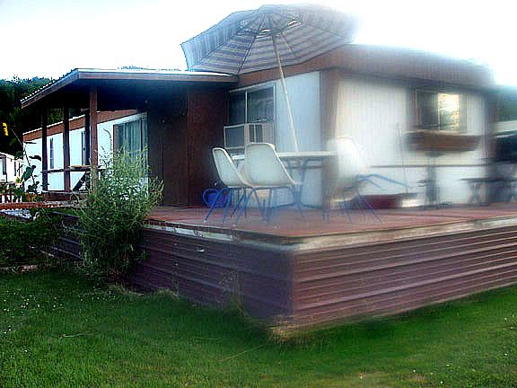 Best Home Renovations Images On Pinterest - Mobile home exterior renovations