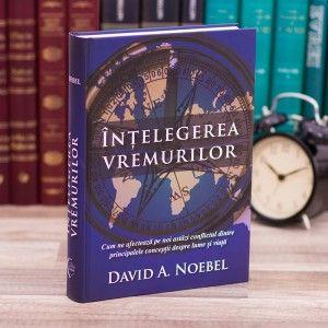 """Intelegerea vremurilor"" ~ David A. Noebel #theologybook"