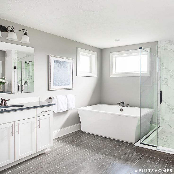 86 Best Masterful Bathrooms Images On Pinterest