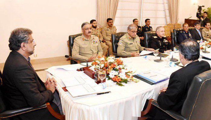 Pakistan's National Security Committee to meet on Trump's 'lies and deceit' tweet  http://www.bicplanet.com/pakistan-news/pakistanaes-national-security-committee-to-meet-on-trumpaes-ae%cb%9clies-and-deceitae-tweet/  #Pakistan