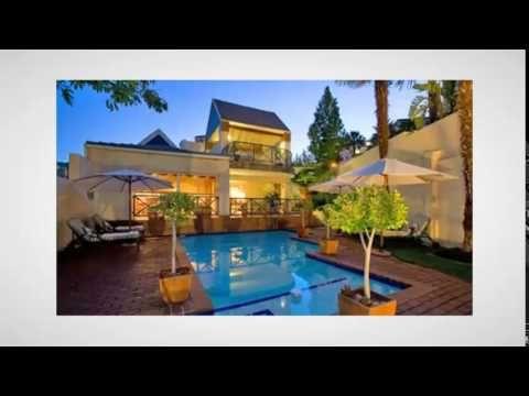 Hotels in Sandton Johannesburg