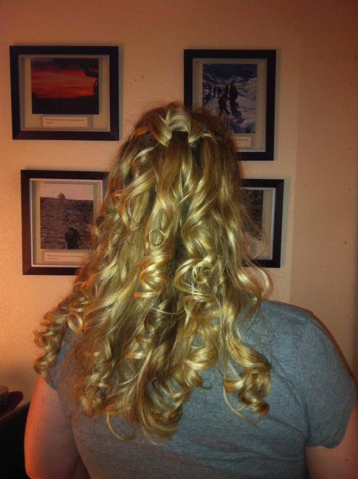 Wedding HairWedding Hair