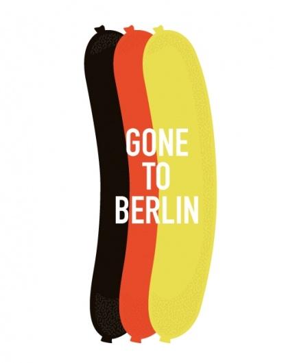 gone to berlin