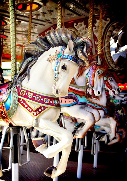 208 best images about Carousels on Pinterest | Parks ...