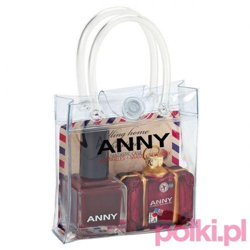 Lakier od paznokci + bombka gratis Anny #polkipl #bozenarodzenie #prezenty