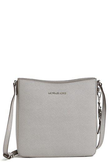 MICHAEL Michael Kors Large Jet Set Crossbody Bag $228.00. Cheap Michael  Kors HandbagsMk ...