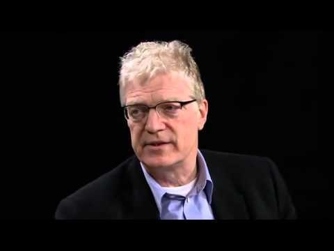 Ken Robinson and Eckhart Tolle on finding your element
