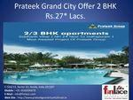 Prateek Grand City