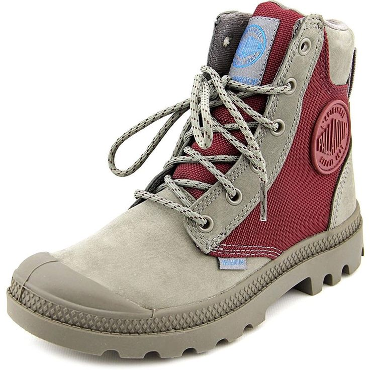 Palladium Men's Pampa Sport Cuff WPN Rain Boot => Hurry! Check out this  great