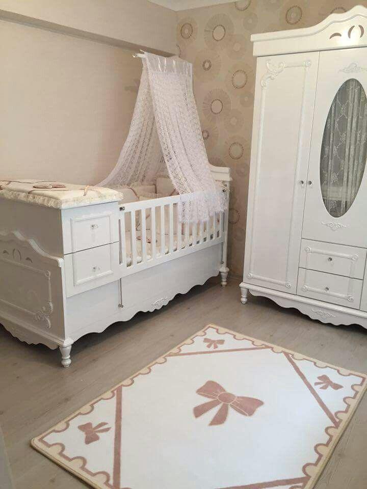 Bebek odasi