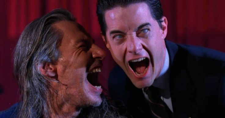 Twin Peaks Season 3 Trailer: Welcome Back to the Black Lodge -- A new sneak peek at Twin Peaks Season 3 warns that it's all happening again when the series returns this May on Showtime. -- http://tvweb.com/twin-peaks-season-3-trailer-mirror-body/
