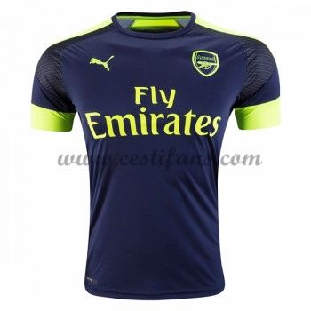 Arsenal Fotbalové Dresy 2016-17 3rd dres
