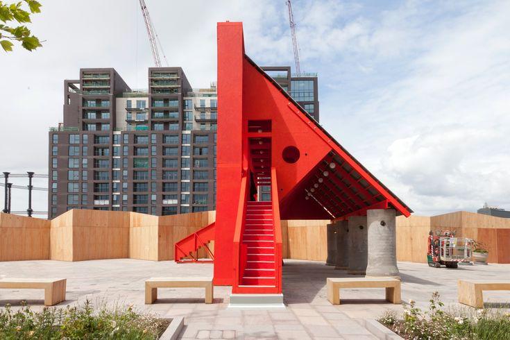 Irish Design 2015 - Irish Design 2015 presents New Horizon_architecture from Ireland