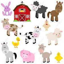 Resultado de imagen para modelos animales granja infantil