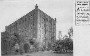 Hartley's Jam Factory - Photo's of Bermondsey (Buildings) in Buildings & Streets Forum