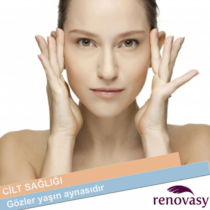 Göz derisi ince ve hassas yapısıyla bakıma en çok ihtiyaç duyan bölgedir. Göz çevresi derisi göz hareketlerine bağlı olarak hareket eder, hareket ettikçe hafif çizgiler oluşturur ve bu çizgiler zamanla kırışıklıklara dönüşürler. Buna ek olarak stresli bir yaşam, temizlik ve bakım ihmali, yanlış kozmetik ürünleri gibi birçok faktör göz derisine zarar verir. Haberin devamı için bloğumuzu tıklayabilirsiniz. >>> http://renovasy.wordpress.com/