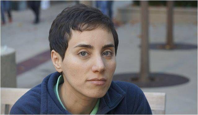 Matematiğin Nobeli Ödülünü Kazanan Meryem Mirzahani 40 Yaşında Kansere Yenik Düştü - http://www.aylakkarga.com/matematigin-nobeli-odulunu-kazanan-meryem-mirzahani-40-yasinda-kansere-yenik-dustu/