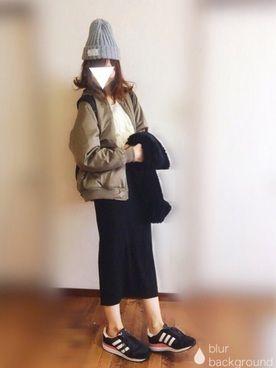 ぴょんのコーディネート一覧(433)です。one after another NICE CLAUPやGUを使った私服や着こなしを見ることができます。