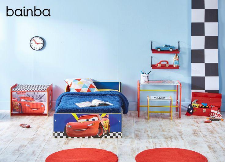 30 best habitaciones disney images on pinterest disney - Habitaciones infantiles disney ...