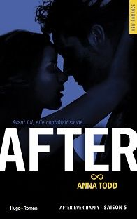 After T5: AfterEver Happy , Anna Todd